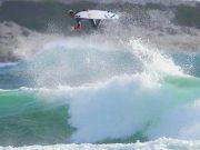 Surfer Sebastaian Zietz Sebass Happily Stoked Ep 2 Wild Wild West Australia