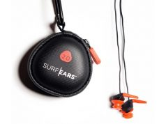 The Surfing Podcast - SurfEars Earplugs For Surfing