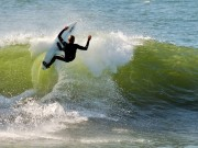 The Mayor Of Lower Trestles (Cordell Miller)