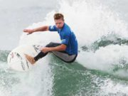 Ep. 3 - Jeff Deffenbaugh (Former Professional WCT Surfer)
