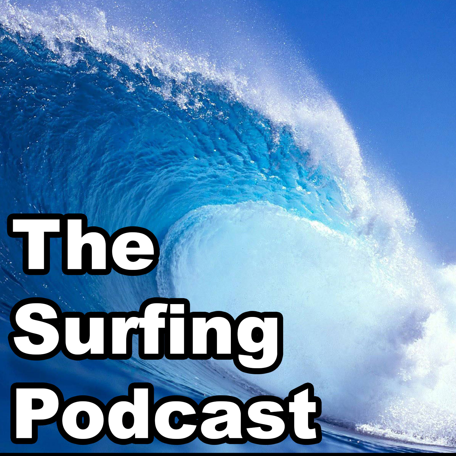 The Surfing Podcast