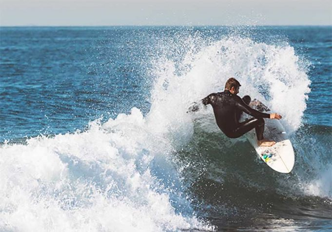The Surfing Podcast - Surfline's Dashel Pierson Gets Coached By Brett Simpson